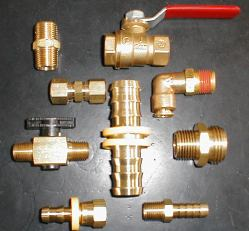Brass Fittings pipe fittings