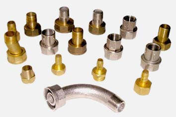 Brass Fittings  Jamnagar